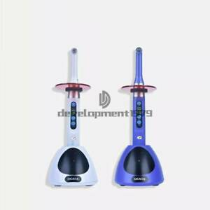 Woodpecker Style I Led Dental Curing Light Lamp Wireless 2300mw c 1 Second New