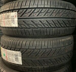 2 New 205 45 17 Bridgestone Potenza Re960as Rft 205 45rf17 84w Tire 2
