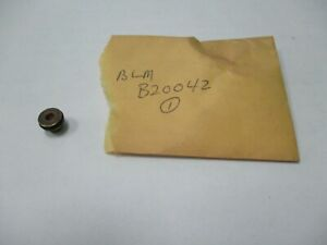 Zenith Stromberg Carburetor Mixture Needle Adjustment Screw B20042 Jaguar Tr6