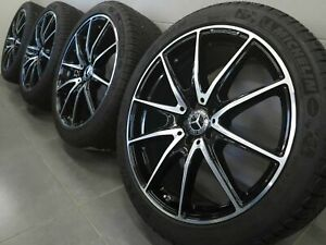 20 Inch Winter Tyres Mercedes S63 S65 Amg W222 Coup C217 A2224014000