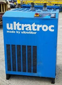 450 Cfm Ultrafilter R134 a Refrigerated Compressed Air Dryer up sd0450 Ap 60