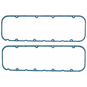 Fel pro 1618 Valve Cover Gasket Set Fits Chevrolet Bbc Profiler Heads 3 32
