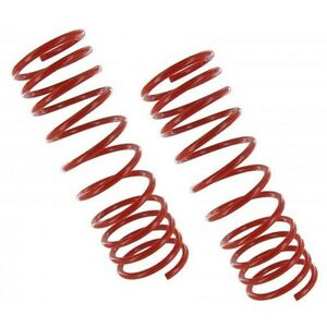 Vw Beetle 1302 1303 Beetle Springs Shock Absorbers Reduced Lowered Springs
