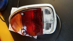 Vw Beetle Beetle 1302 Beetle Rear Light Rear Tail Light