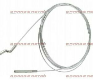 Vw Beetle Beetle 1302 Beetle Cable Accelerator 2627 Mm Throttle Cable