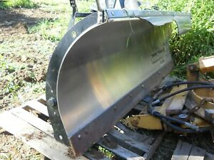 Buyers Snowdogg 9 Ex90 Snowplow With Mounts And Controls