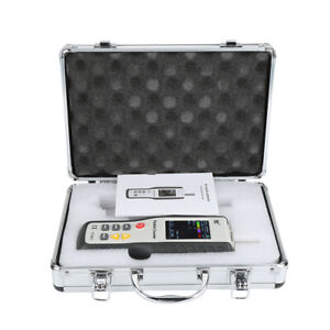 Hti Ht9600 Pm2 5 Detector Air Quality Monitor Particle Counter Gas Analyzer