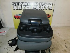2013 14 15 16 2017 Dodge Ram 1500 2500 Center Console Mounted Arm Rest Jump Seat