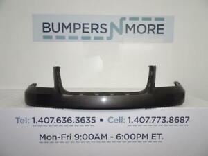 Oem 2004 2005 2006 Ford Expedition Xlt Xls Nbx Limited Front Upper Bumper Cover