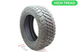 Used Lt 33x12 5r20 Firestone Destination M t2 114q 15 32