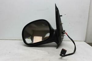 Door Mirror Ford Pickup F150 Left 01 02 03 Driver Side Crew Cab Signal As Seen