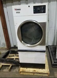 Ipso Ipd25 Electric Dryer