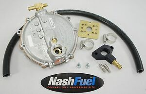 Natural Gas Conversion Kit Champion 100296 Generator Alternative Fuel Green Lp