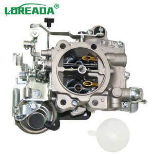 Md 081100 New Carburetor Carb Fit For Mitsubishi L300 Deluxe 1980 2000