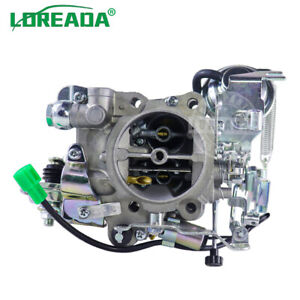 Carburetor For Mitsubishi 4g63 L200 Pickup L300 Gallant Talon Eclipse 2 0 Ltr