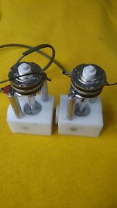 Lot Of 2 Haydon Switch Instrument Stepper Motor R36542 09 001