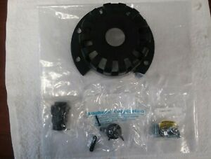 Amphenol Connector Cover Kit P n 114496 001 brand New Unused missing Box