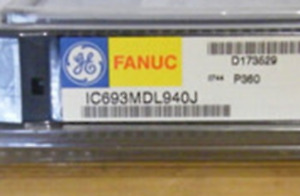 1pc New In Box Ge Fanuc Ic693mdl940j Output Relay Module