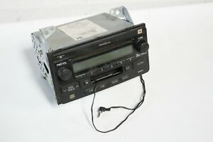 2003 2005 Toyota Celica Gts Radio Head Unit Cd Player J9007