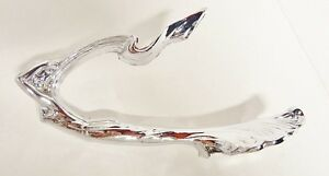 New Cadillac Flying Lady 1931 Style Goddess Hood Ornament Chrome Plated