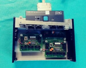 Jtag Jt 3710 Plus 3 Jtag 2151 Pf Scan Bridge Cards W cable