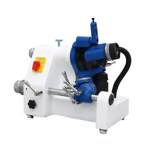 110v Industry Equipment u3 Universal Cutter Grinder Sharpener Upgrade R8 Collet