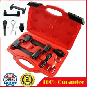 Engine Master Camshaft Timing Locking Tool Kit For Audi Vw A6 2 4 Q7 3 2 4 2
