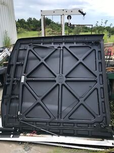 Tonneau Cover elite Undercover Uc2138 Fits 09 14 Ford F 150
