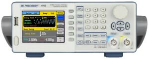 Bk Precision 4052 5 Mhz 2 Channel Function Generator New
