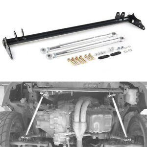 For 1988 1991 Honda Civic Ef Crx Suspension Front Traction Control Tie Bar