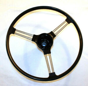 Austin healey 100 6 3000 Steering Wheel Adjustable Type New Reproduction