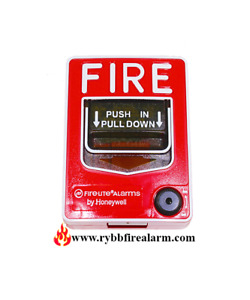 Fire lite Bg 12 Manual Pull Station dual Action indoor Applications Free Ship