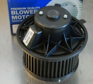 Murray Climate Control Blower Motor Fan Assembly For Jeep Wrangler Liberty New