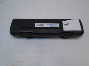 New Cdi Adjustable Torque Wrench 1 4 Dr 20 150 In Lb 1501mrmh R53
