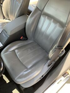 Chrysler 300 Leather Seats