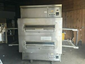Middleby Marshall Ps360 Commercial Conveyor Pizza Oven Dominos