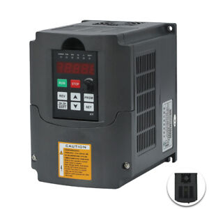 Top 380v Variable Frequency Drive Inverter Vfd 2 2kw 3hp