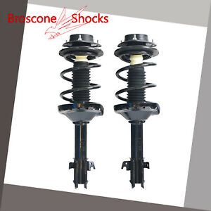 For 2005 2006 2007 2008 2009 Subaru Outback Front Pair Complete Shocks