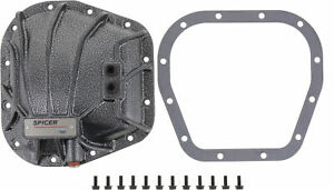 10023539 Spicer Ford 9 75 Rear Nodular Iron Differential Cover