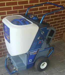 Graco Texspray Rtx 5000pi Texture Sprayer 17h575 local Pickup
