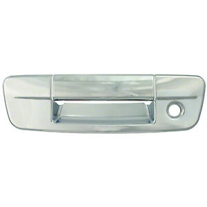 2009 2011 Dodge Ram Chrome Tail Gate Handle Cover
