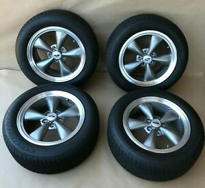 2005 2006 2007 2009 Ford Mustang 17 Charcoal 5 Spoke Wheels Continental Tires