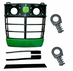 Front Grille mounting Pad clips Replaces Lva11379 Fits John Deere 4200 4300 4400