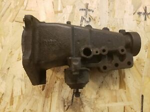 Tail Housing Tail Shaft Fits Saginaw 4 Speed Casting 14030874