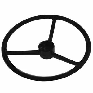 New Steering Wheel For John Deere Tractor 510c Loader 5205 5210 5220 5300
