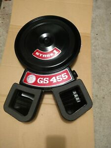 1969 1970 1971 1972 Buick Skylark Gs Ram Air Cleaner Gsx Gs455 Stage 1 Gs350