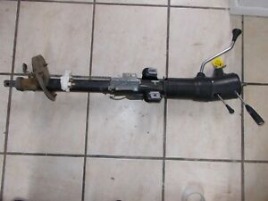 Chevy Gmc Truck 81 87 Tilt Steering Column For Automatic Transmission