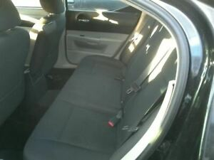 Charger 2007 Seat Rear 2128099