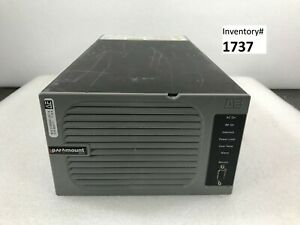 Advanced Energy 3156330 031 A 3013 Paramount Rf Generator 3000w 13 56mhz
