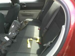 Charger 2007 Seat Rear 2204884